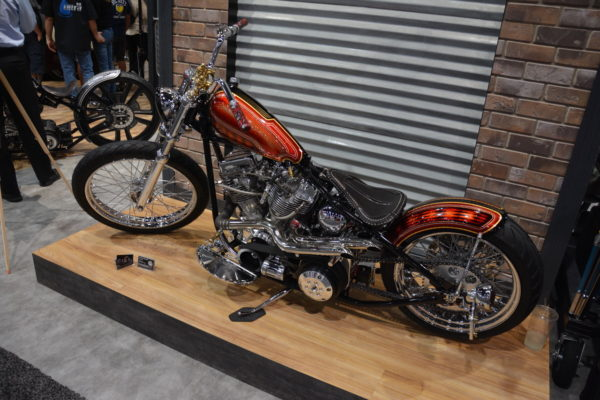 Sema 18 Bikes 2