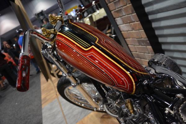 Sema 18 Bikes 3