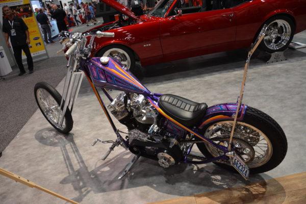 Sema 18 Bikes 4