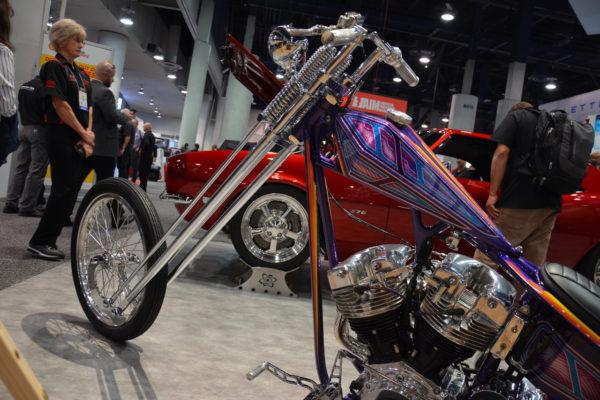 Sema 18 Bikes 5