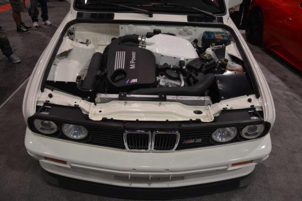 Sema 18 Engines 1