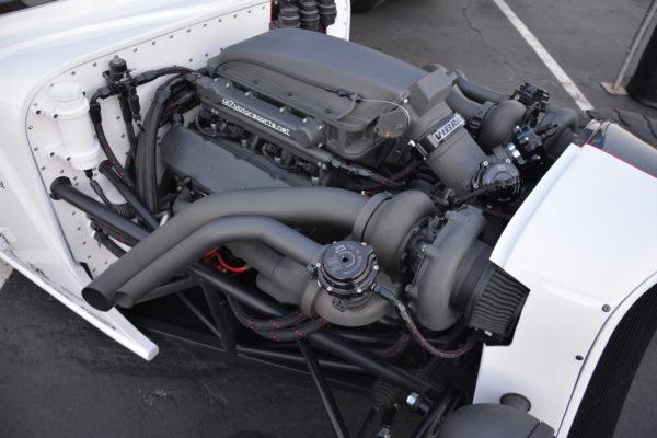 Sema 18 Engines 10