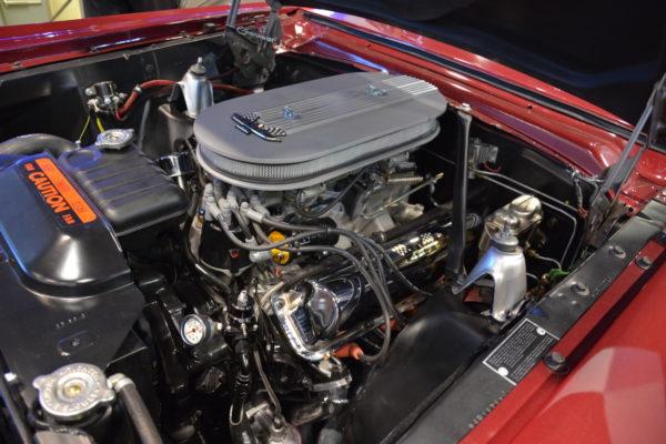 Sema 18 Engines 17