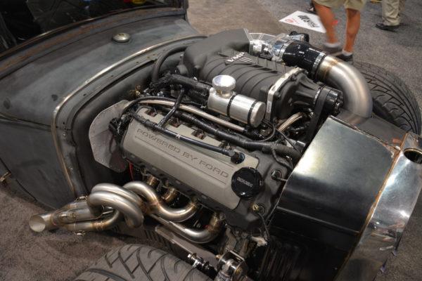 Sema 18 Engines 2