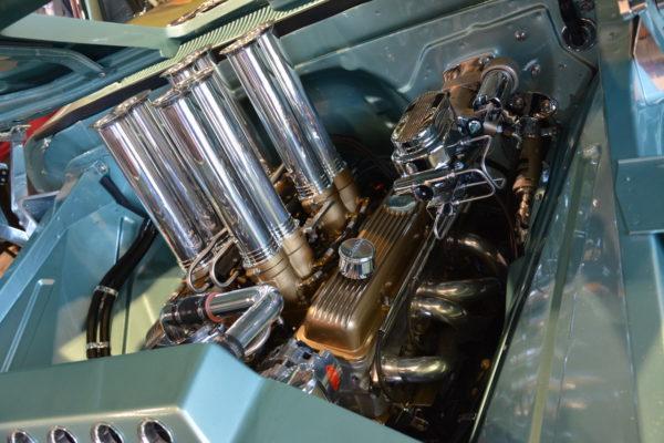 Sema 18 Engines 26