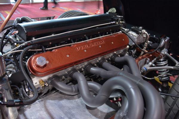 Sema 18 Engines 28