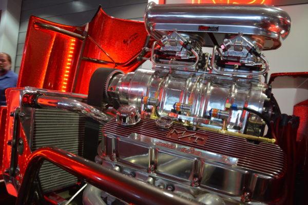 Sema 18 Engines 29