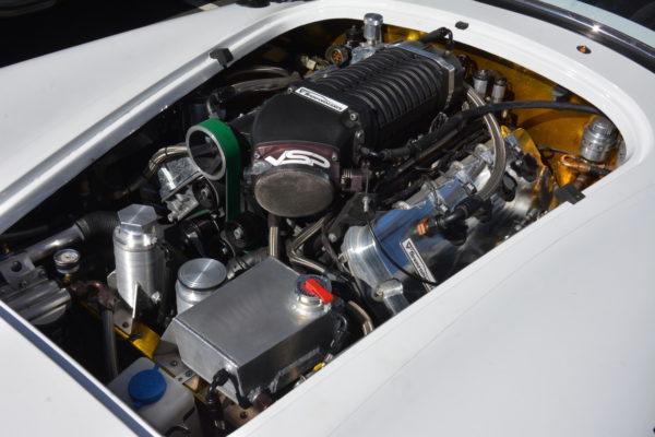 Sema 18 Engines 30