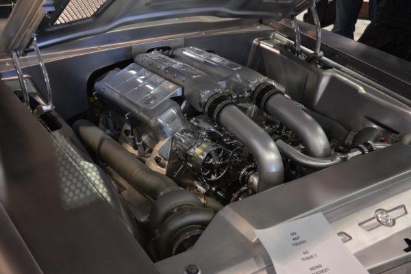 Sema 18 Engines 5