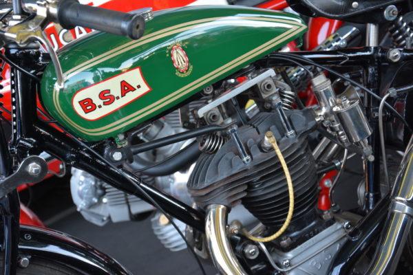 Sema 18 Engines 8