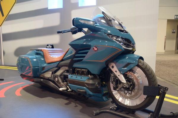 Sema 19 Bikes 11