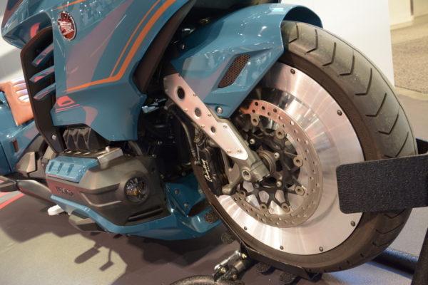 Sema 19 Bikes 12