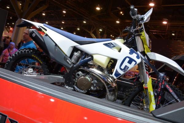 Sema 19 Bikes 2