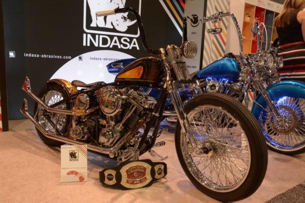 Sema 19 Bikes 5