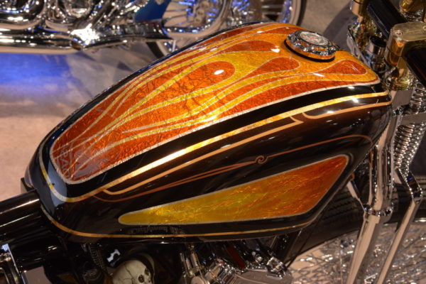 Sema 19 Bikes 6
