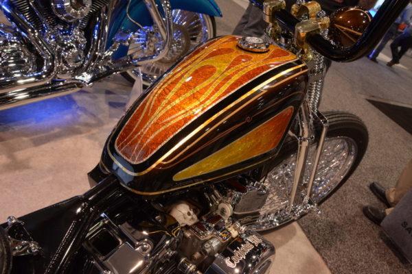 Sema 19 Bikes 7