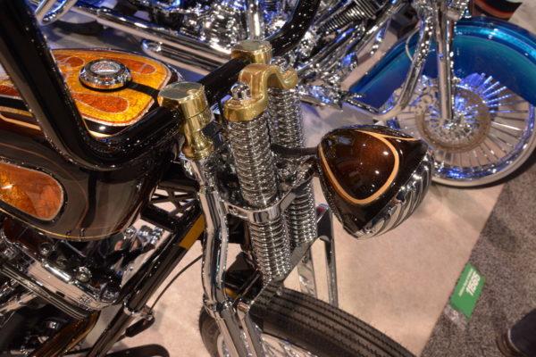 Sema 19 Bikes 9