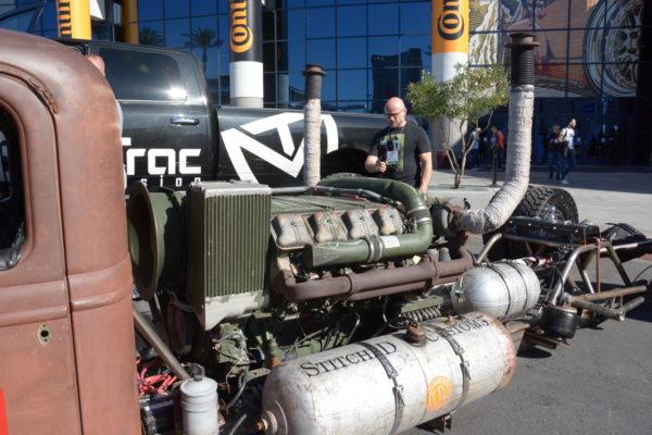 Sema 19 Engines 10