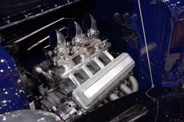 Sema 19 Engines 23
