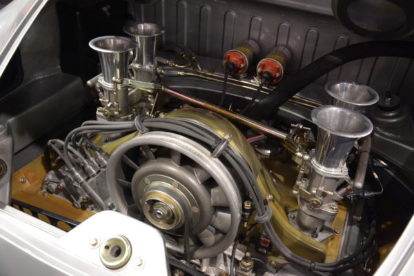 Sema 19 Engines 26
