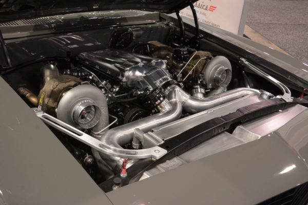 Sema 19 Engines 27