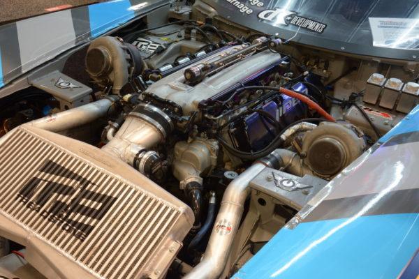 Sema 19 Engines 29