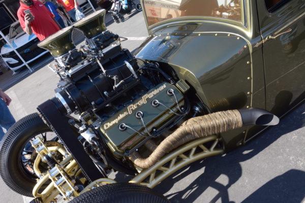Sema 19 Engines 3