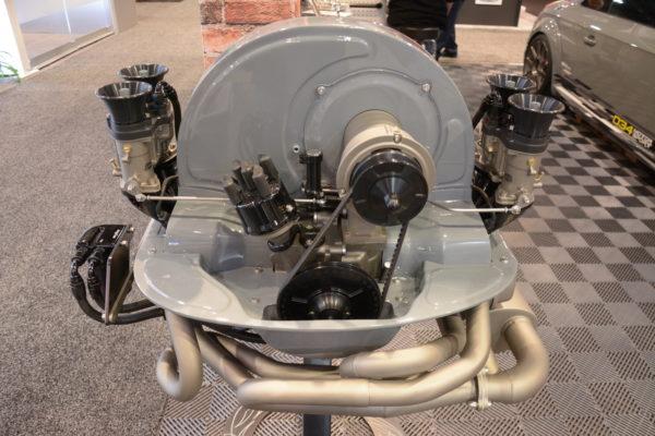 Sema 19 Engines 31