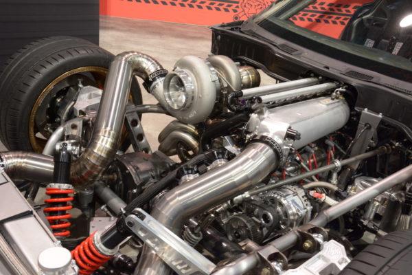 Sema 19 Engines 32