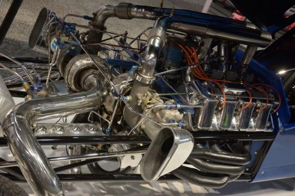 Sema 19 Engines 34