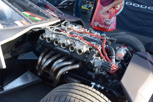 Sema 19 Engines 35