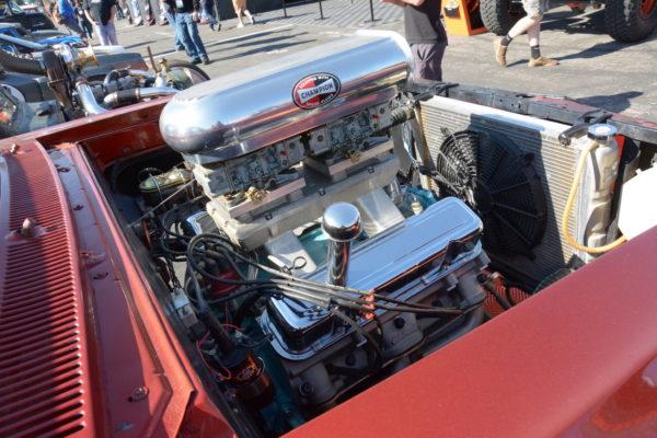 Sema 19 Engines 5