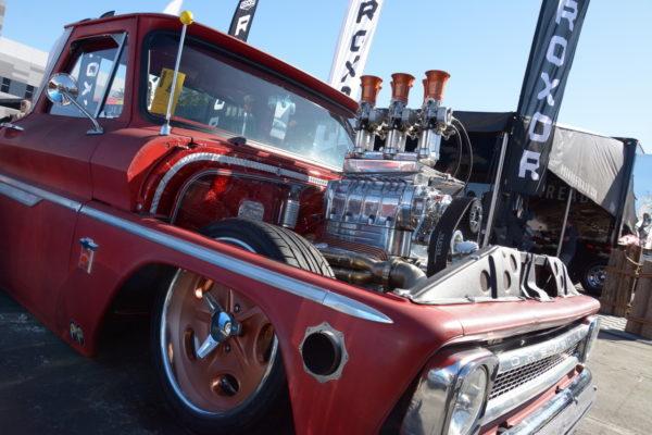 Sema 19 Engines 8