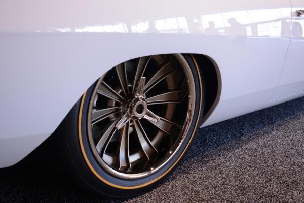 Sema Wheels 21