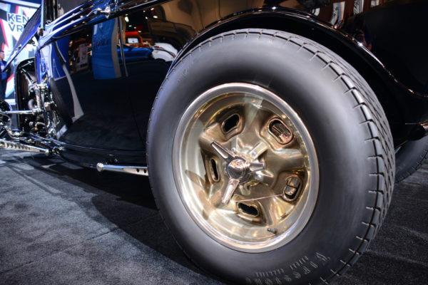 Sema Wheels 22