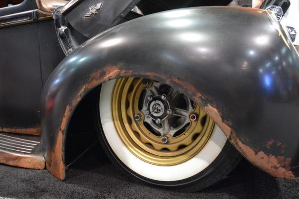 Sema Wheels 6