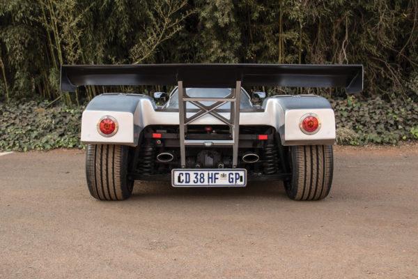 Sauber C9 C26