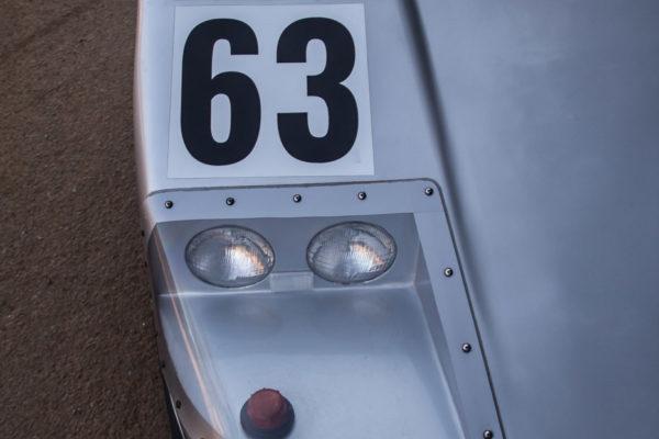 Sauber C9 E18