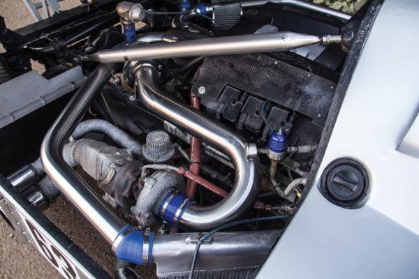 Sauber C9 F5