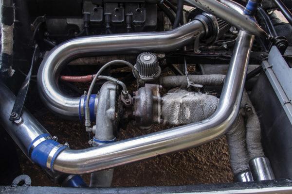 Sauber C9 G35