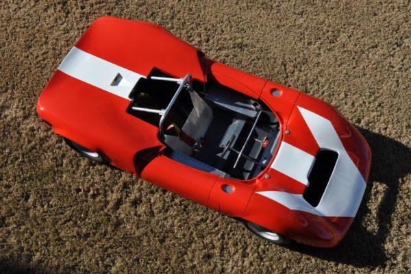 Sbarro Lola T70 2