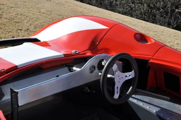 Sbarro Lola T70 4