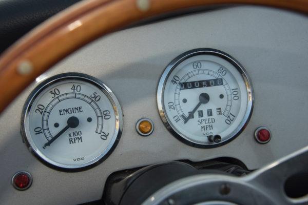 Sbarro Bmw 328 5