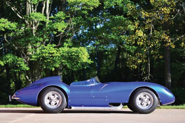 Scarab Roadster B30