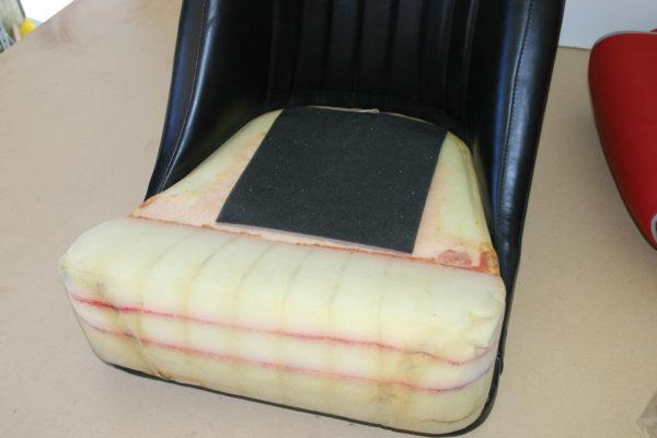 Seat Heater C6