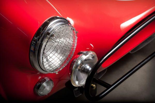 Sebring Edition Cobra 11