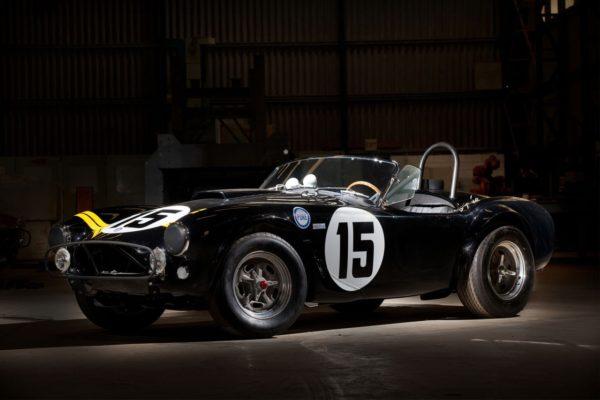 Sebring Edition Cobra 17