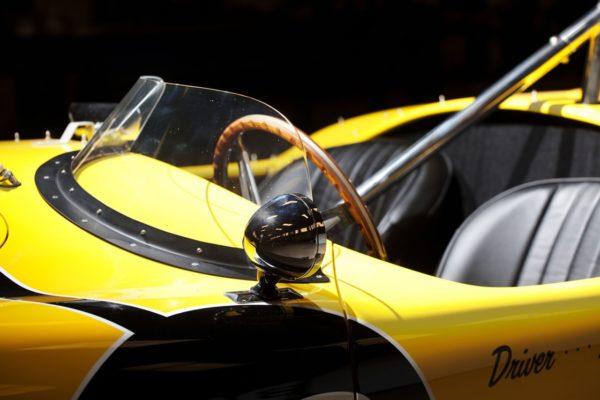 Sebring Edition Cobra 29