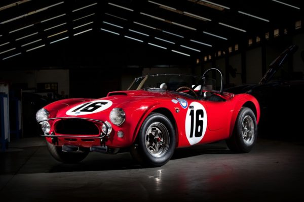 Sebring Edition Cobra 33