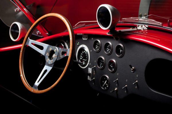 Sebring Edition Cobra 5